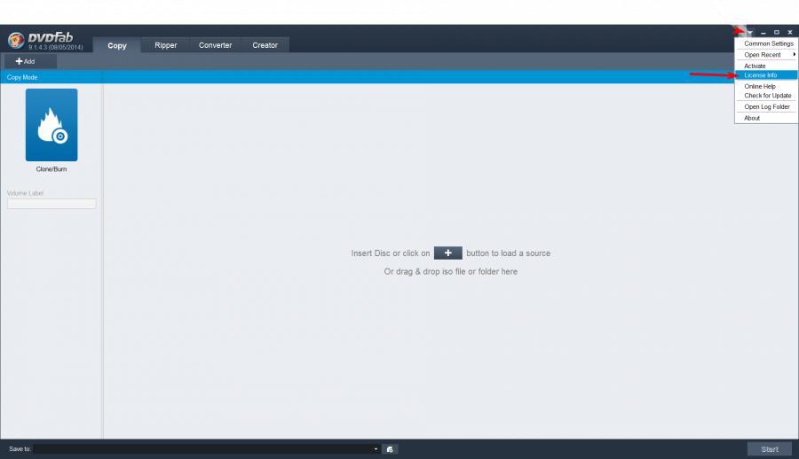 DVDFab Forum - My DVD Fab will not boot up