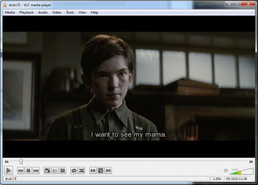 DVDFab Forum - Subtitle not showing   ?