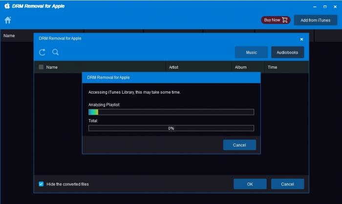 DVDFab Forum - DRM removal for Audible Audio Books